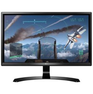 MONITOR LG 27UD59-B, 27 IPS 4K 2XHDMI DISPLAY PORT NEGRO