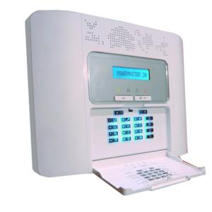 Panel PowerMaster-30 (UNIT GPRS)