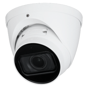 Cámara Turret IP X-Security Gama ULTRA 4 Megapixel (2688x1520) Lente Varifocal 2.7 ~ 13.5 mm