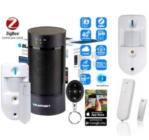 ALARMA SEGURIDAD  KIT Q3200  DUO PLUS, Alarma Serie Q - Hogar inteligente.