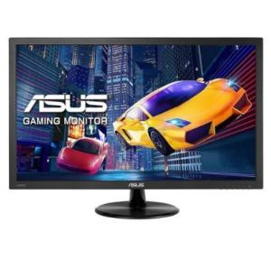 MONITOR ASUS VP228HE, 21.5 LED FULL HD VGA HDMI SLIM MULTIMEDIA