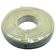 CABLE CAT 5E FLEXIBLE AWG24, 100M