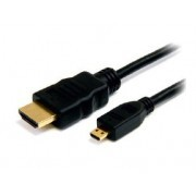 CABLE HDMI A MINI HDMI V1.3, A/M - C/M, 1.0 M