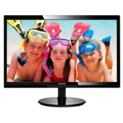 MONITOR PHILIPS 21.5IN 223V5QHSB6 IPS 1920X1080 FULLHD VGA HDMI NEGR
