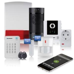 Nuevo KIT ALARMA INTELIGENTE  SMART PRO