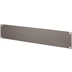 LinkNet LNBP02-4U Panel metálico 4U para rack