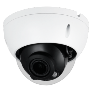 Cámara Domo IP X-Security 4 Megapixel (2688x1520) Lente Varifocal 2.7 ~ 13.5 mm