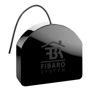 Fibaro Dimmer 2 - Regulador Universal 250W Z-Wave Plus