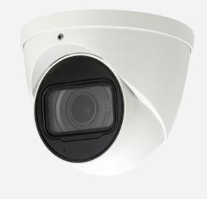 "Cámara Domo X-Security 1080p HDTVI, HDCVI, AHD y CVBS 1/2.8"" CMOS Starlight / 0.005Lux Color"