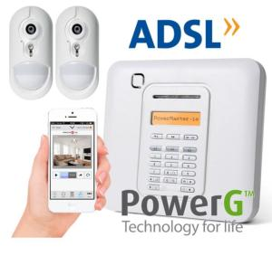 KIT ADSL POWERMASTER 10 V20